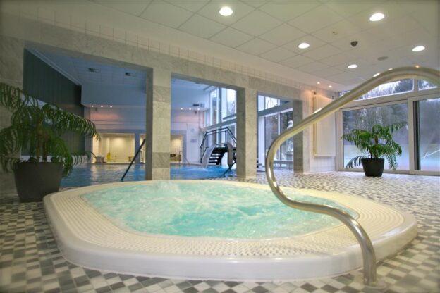 Best Western Hotel des Nordens, Nordtyskland | Kurophold Tyskland