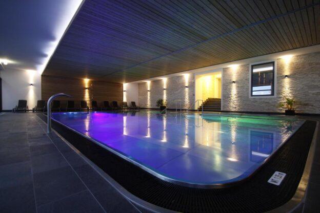 Bodensee-Hotel Sonnenhof, Sydtyskland | Kurophold Tyskland