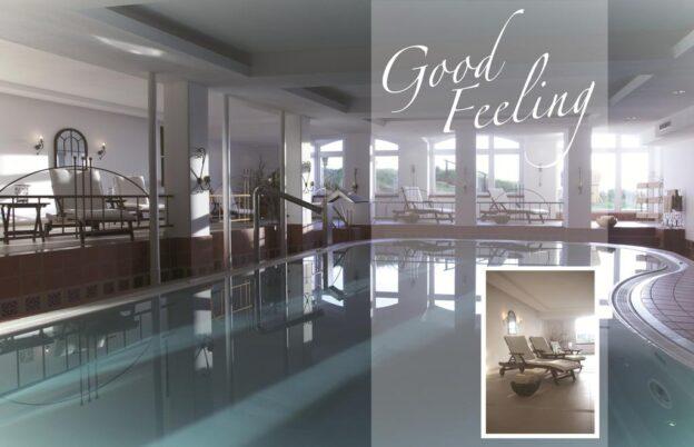 Hotel Miramar, Nordtyskland | Kurophold Tyskland