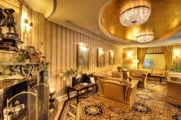 Hotel Suitess, Midttyskland | Kurophold Tyskland